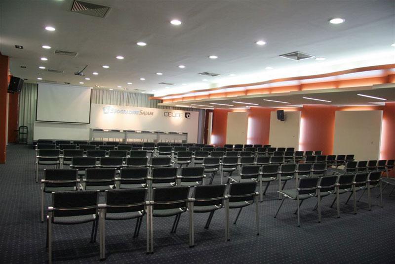 Konferencijska sala u Upravnoj zgradi