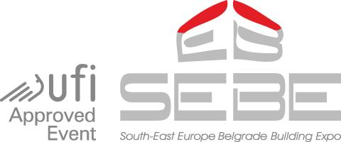 Međunarodni sajam građevinarstva – SEEBBE Retina Logo