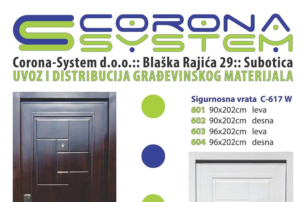 Corona System