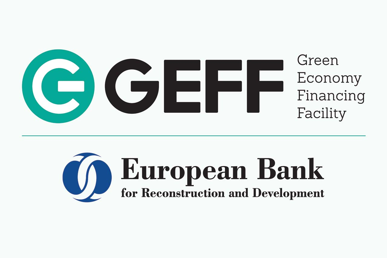 The EBRD Green Economy Financing Facility (GEFF)