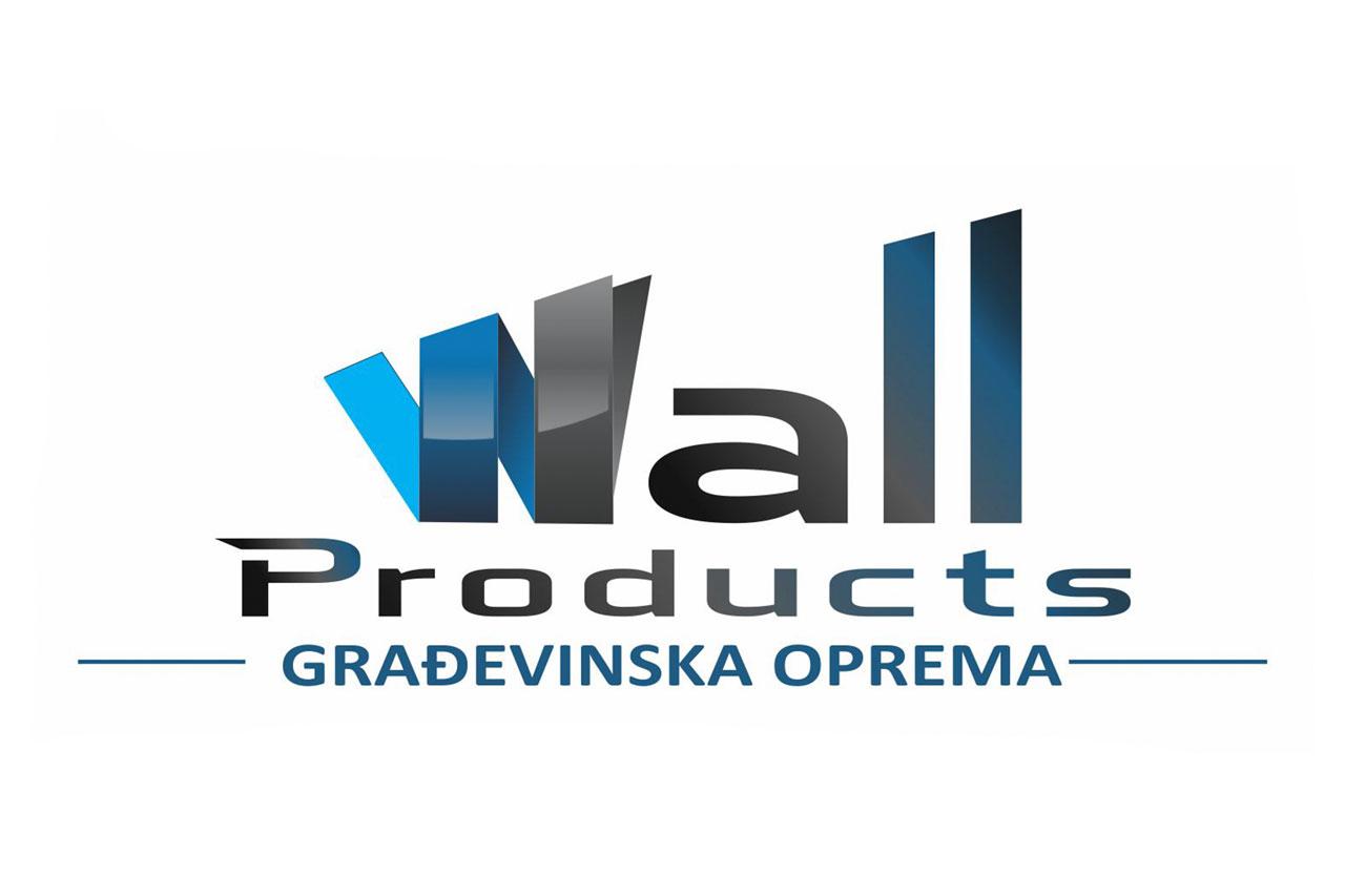 Kompanija Wall Products se bavi prodajom, iznajmljivanjem građevinskih skela i prodajom druge građevinske opreme
