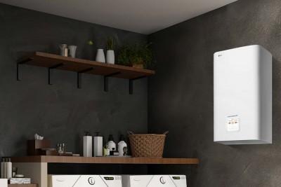 Nova generacija Therma V toplotnih pumpi kompanije LG
