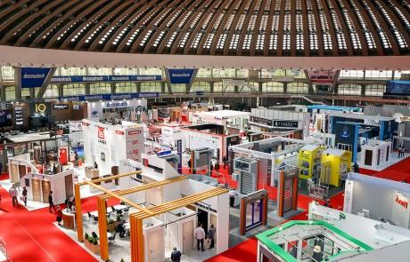 Otvoren 45. Međunarodni sajam građevinarstva