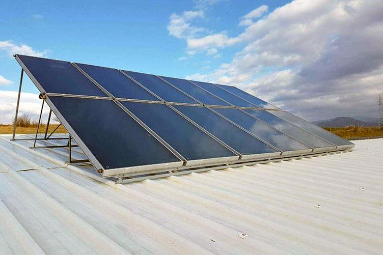 Elektrotehno RS S.E.S. d.o.o. – solarni sistemi za zagrevanje vode