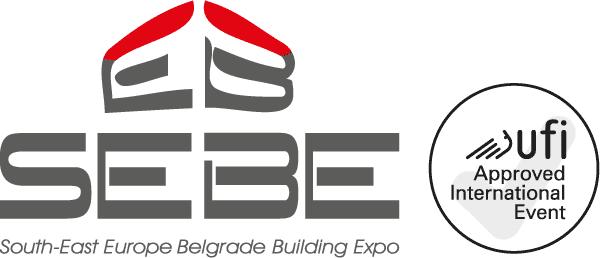 Međunarodni sajam građevinarstva – SEEBBE Logo